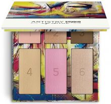 Artistry Studio™ NYC Edition Мультипалетка для макияжа лица