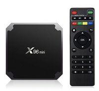 Смарт ТВ приставка X96 mini TV BOX 2/16 Гб Андроид 7.1