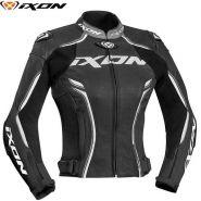 Куртка женская Ixon Vortex, Черный/белый