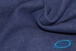 Трикотаж косичка мелкая VT-9984/C#3 синий
