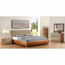 Спальня LAGYNA (кровать 1,8+тум.прикр.(2)+комод+зеркало+комод 6 ящ)