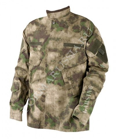 Куртка КСПН GSG-2 зеленый мох