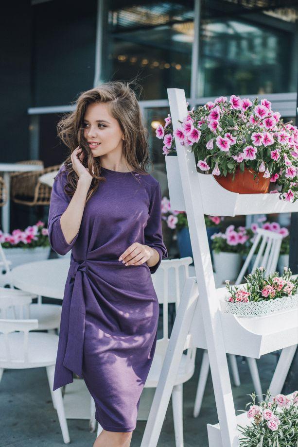 1175. Платье