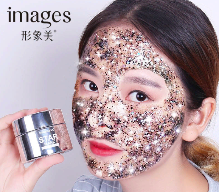 IMAGES / Маска- пленка Star Mask со Звёздами 50 гр