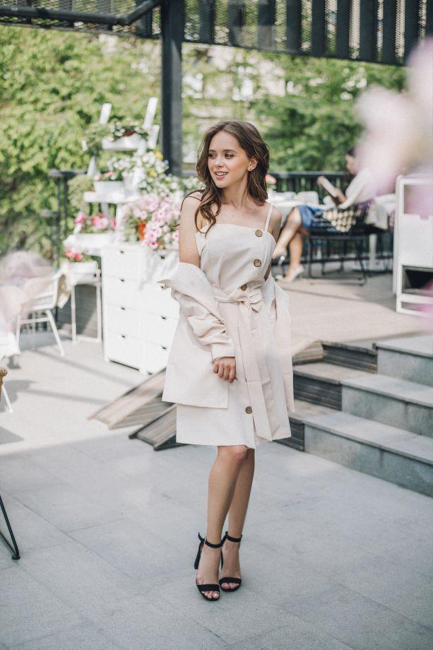 1189. Платье