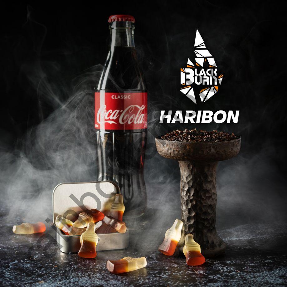Black Burn 100 гр - Haribon (Харибон)
