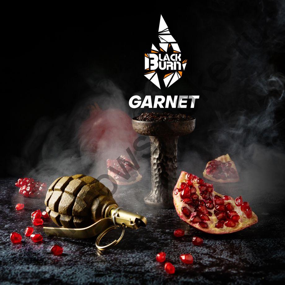 Black Burn 100 гр - Garnet (Гранат)