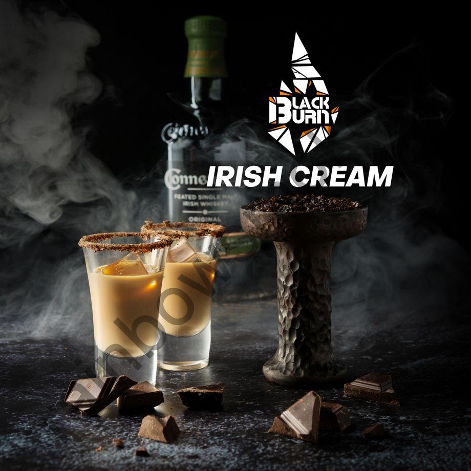 Black Burn 100 гр - Irish Cream (Ирландский Крем)