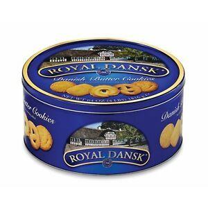 Печенья Royal Dansk 900 гр