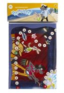 "Союзмультфильм. Макси-игра. ""Ну. погоди!"" (пакет. игр.поле. фишки. кубик) (арт. ИН-5022)"