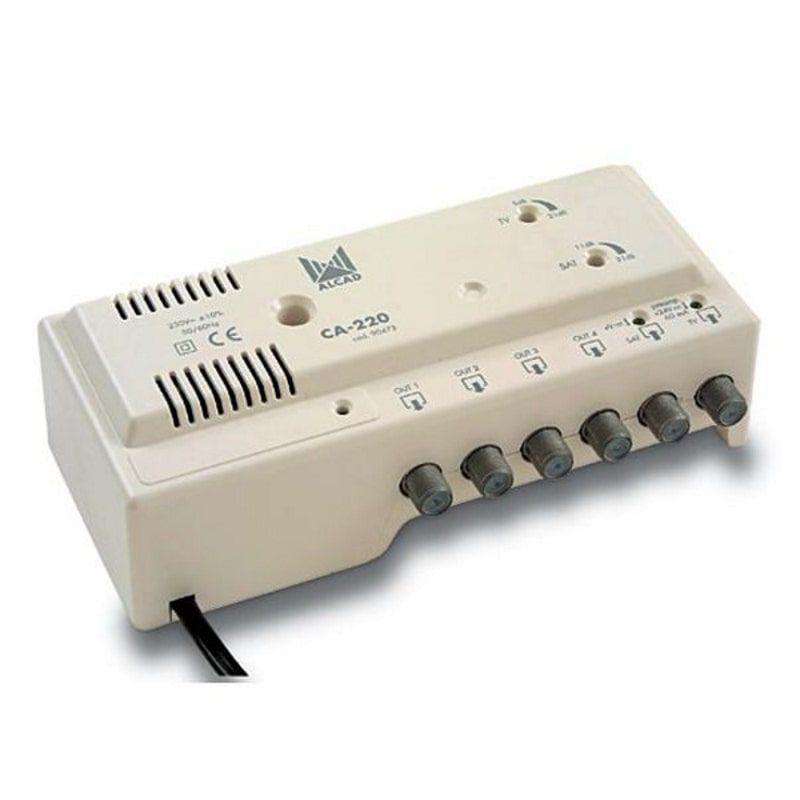 Антенный усилитель Alcad CA-220