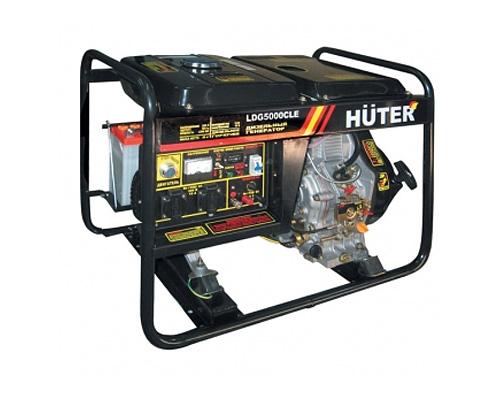 Huter LDG5000CLE