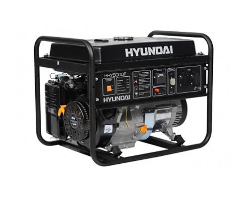 HYUNDAI HHY 5000F