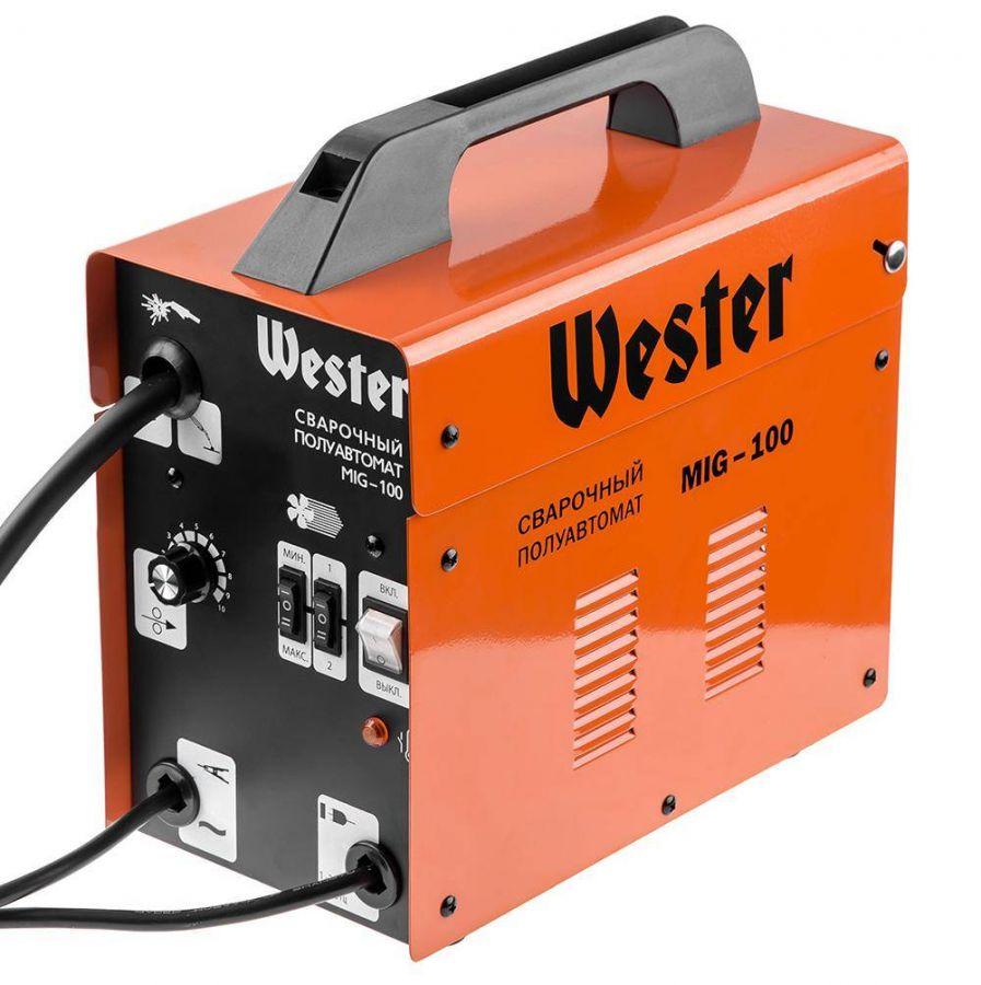Wester MIG-100