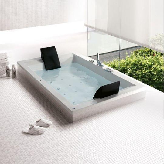 Hafro ERA PLUS ванна 2ERA6N2 200 см 120 см
