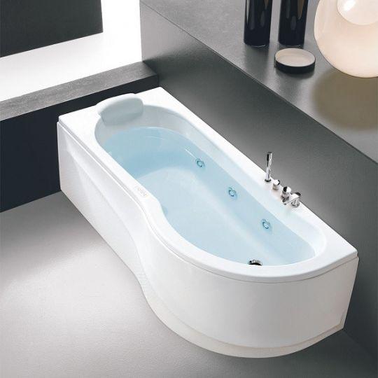 Hafro Gamma ванна 2GMA1D2 170 см 76 см