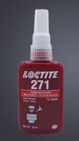 Резьбовой фиксатор  Loctite 271 50 мл