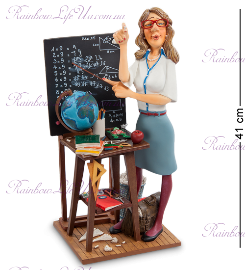 "Статуэтка учитель ""The Teacher. Forchino"""