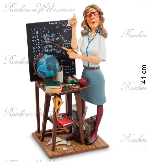 "Статуэтка учитель 85531 ""The Teacher. Forchino"""