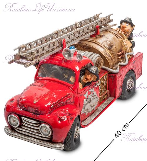 "Машина пожарная ""The Fire Engine. Forchino"""