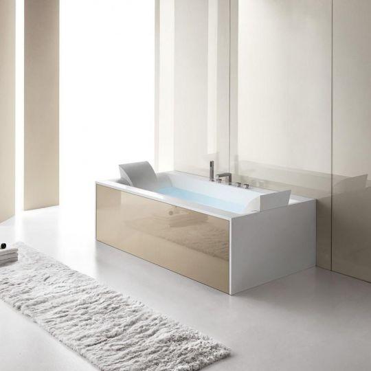 Hafro Sensual ванна 2SNG1N2 180 см 80 см