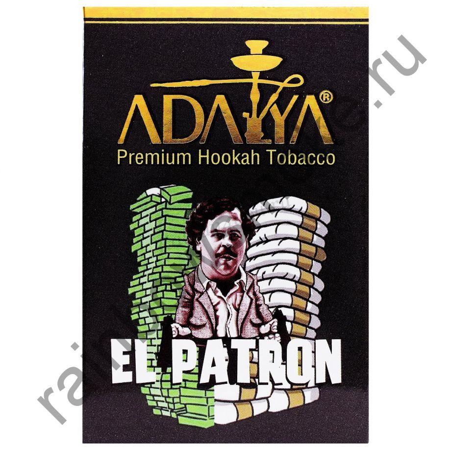Adalya 50 гр - El Patron (Эль Патрон)