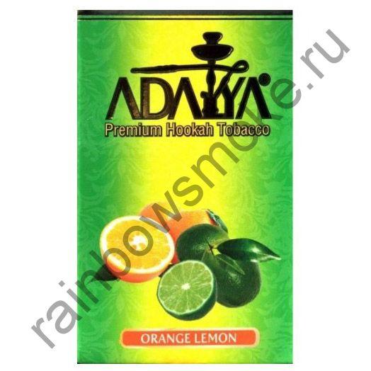 Adalya 50 гр - Orange Lemon (Апельсин Лимон)