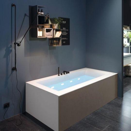 Hafro Rio 600 ванна 2RIB5N2 190 см 85 см