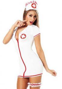 Костюм медсестры секси