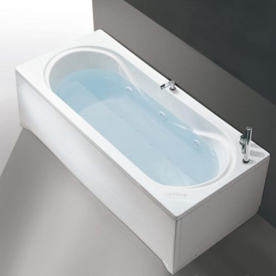 Hafro Gamma ванна 2ODA1N2 170 см 70 см