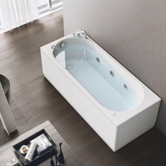 Hafro Nova ванна 2NVA6N2 160 см 65 см