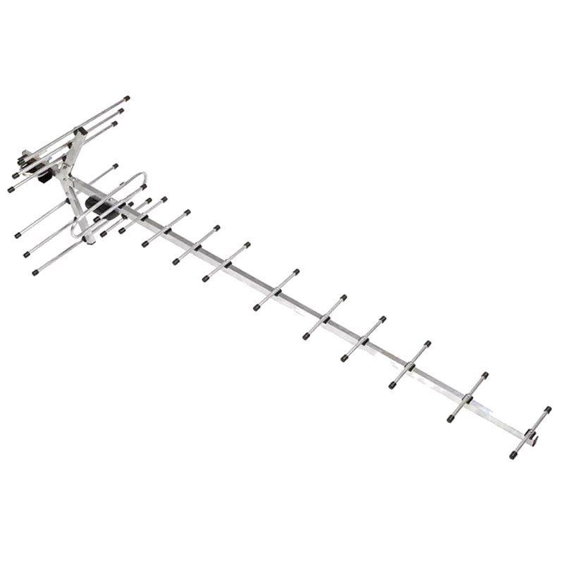 ТВ антенна Locus Меридиан-12AF