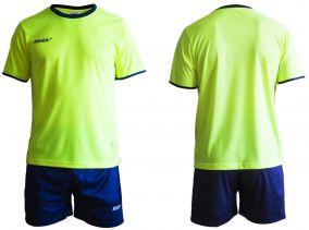 Футбольная форма Seven 2019 (зеленая)