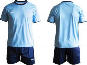 Футбольная форма Seven 2019 (голубая)