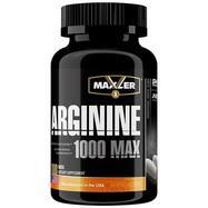 Maxler - Arginine Max 1000