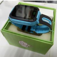 Детские умные часы Smart baby watch S4 водонепроницаемые