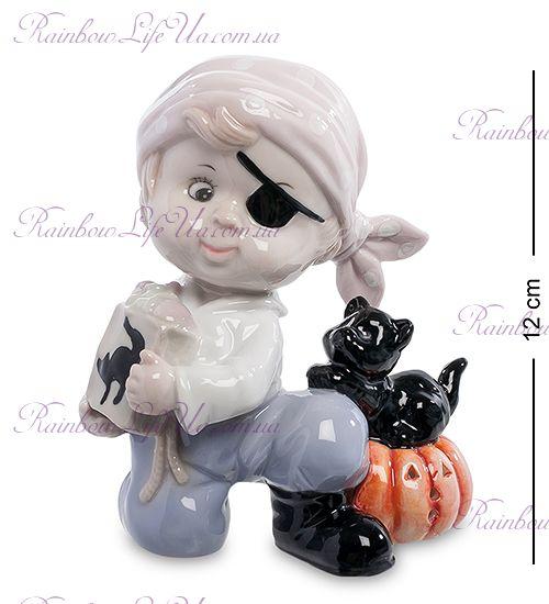 "Фигурка пират Halloween ""Pavone"""