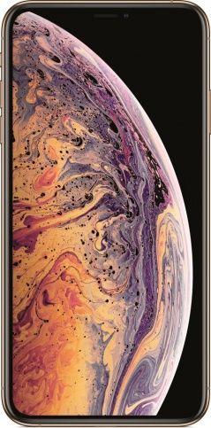 Apple iPhone XS Max 512GB Gold ZP (Гонконг) 2 SIM