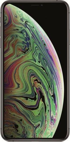 Apple iPhone XS Max 512GB Space Gray ZP (Гонконг) 2 SIM