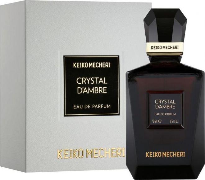 Keiko Mecheri  CRYSTAL d'AMBRE