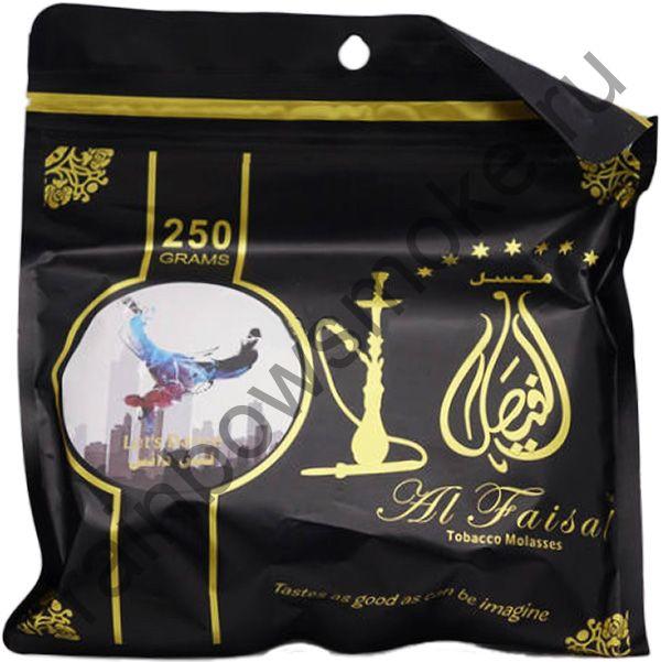 Al Faisal 250 гр - Let's dance (Танцы)