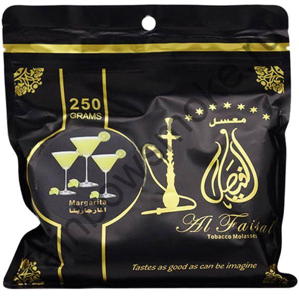 Al Faisal 250 гр - Margarita (Коктейль Маргарита)