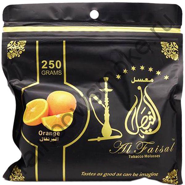 Al Faisal 250 гр - Orange (Апельсин)