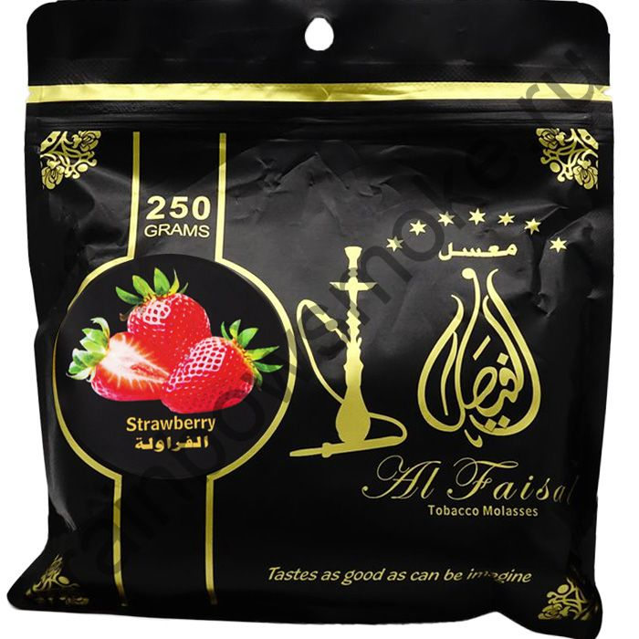 Al Faisal 250 гр - Strawberry (Клубника)