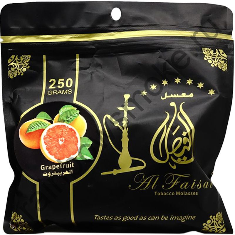 Al Faisal 250 гр - Grapefruit (Грейпфрут)