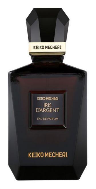 Keiko Mecheri  Iris D'ARGENT