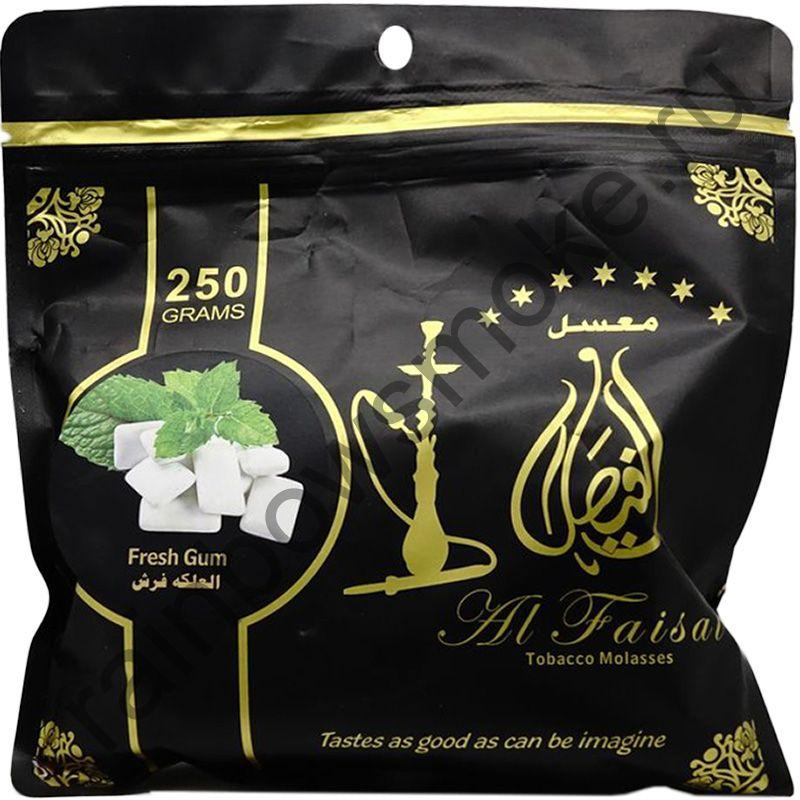 Al Faisal 250 гр - Fresh Gum (мятная Жвачка)