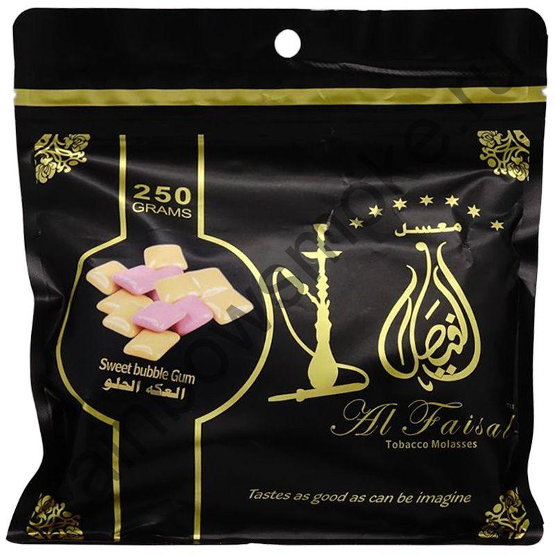 Al Faisal 250 гр - Sweet Bubblegum (Сладкая Жвачка)