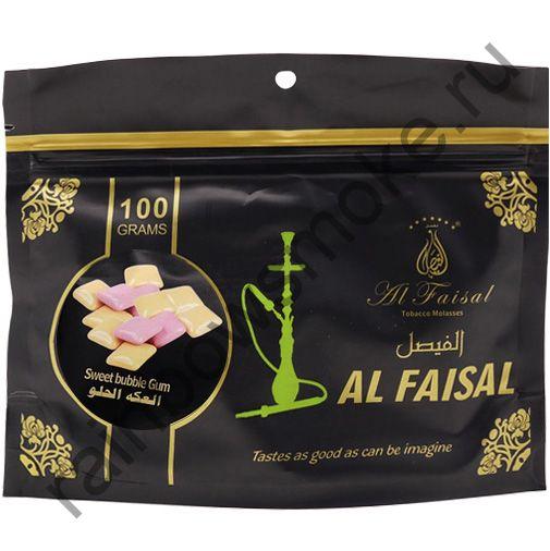 Al Faisal 100 гр - Sweet Bubblegum (Сладкая Жвачка)