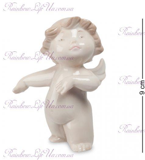 """Фигурка ангел март """"Pavone"""""""